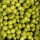 Green Peas  by Stephen Thomas