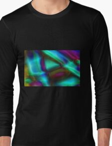 Background Long Sleeve T-Shirt