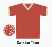 Swindon Town by Daviz Industries