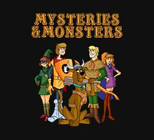 Mysteries & Monsters Unisex T-Shirt