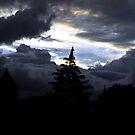 Summer of Clouds #2 by Nori Bucci