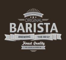 Original Barista by Barista