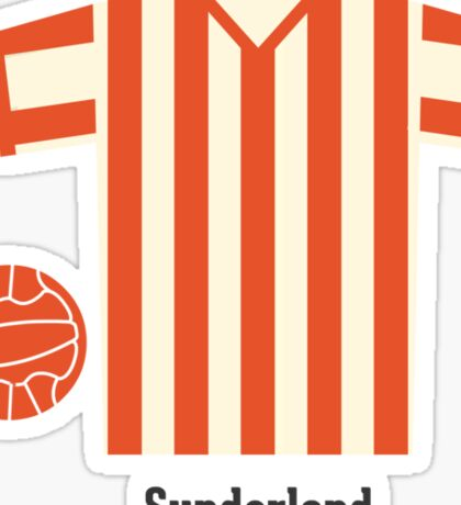 Sunderland Sticker