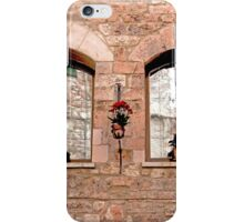Reflections In Glass iPhone Case/Skin
