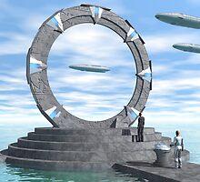 Gateway to Atlantis by Maurice Graham
