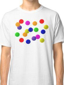 Smart Dots Classic T-Shirt