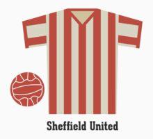 Sheffield United by Daviz Industries