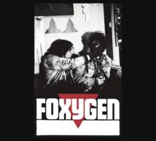 Foxygen by Incal