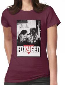 Foxygen Womens Fitted T-Shirt