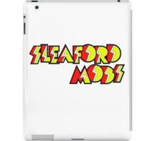 Sleaford Mods iPad Case/Skin