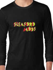 Sleaford Mods Long Sleeve T-Shirt