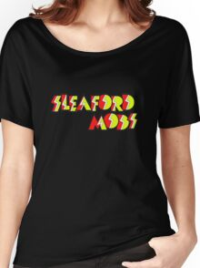 Sleaford Mods Women's Relaxed Fit T-Shirt