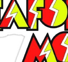 Sleaford Mods Sticker