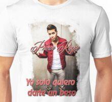 Prince Royce 1 - Darte un Beso  Unisex T-Shirt
