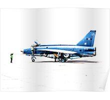 Lightning XR728 Poster