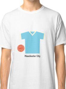 Manchester City Classic T-Shirt