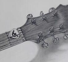 Feeling In Tune by Brian Heath