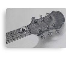Feeling In Tune Canvas Print