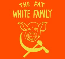 Fat White Family by Incal