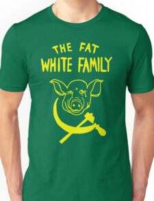 Fat White Family Unisex T-Shirt