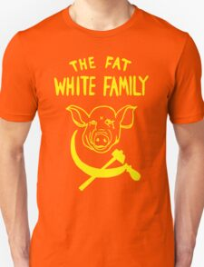 Fat White Family T-Shirt