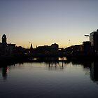 Cork City Nights by CorkDayDreamer