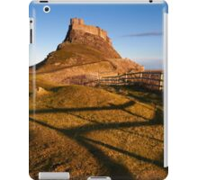 Holy Shadows iPad Case/Skin