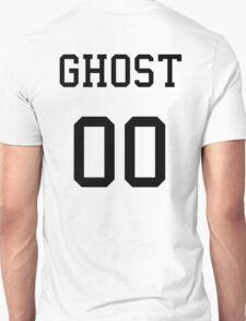 Ghost 00 // Black version T-Shirt