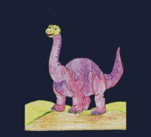 Dino by Mickie