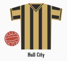 Hull City by Daviz Industries