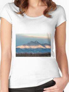Twin Peaks Awaken Women's Fitted Scoop T-Shirt