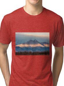 Twin Peaks Awaken Tri-blend T-Shirt