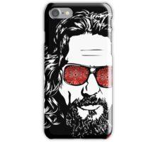 The Big Lebowski - The Dude iPhone Case/Skin