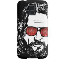 The Big Lebowski - The Dude Samsung Galaxy Case/Skin
