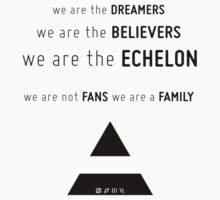 WE ARE. THIRTY SECONDS TO MARS by SamEchelon