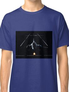Buccaneer in the Shadows Classic T-Shirt