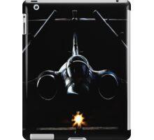 Buccaneer in the Shadows iPad Case/Skin