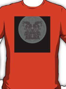 hieroglyphic 1 T-Shirt