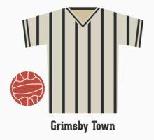 Grimsby Town by Daviz Industries
