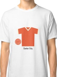 Exeter City Classic T-Shirt