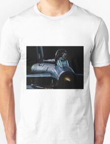 Lightning XR728 in the shadows T-Shirt
