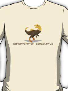 Pixel Concavenator T-Shirt