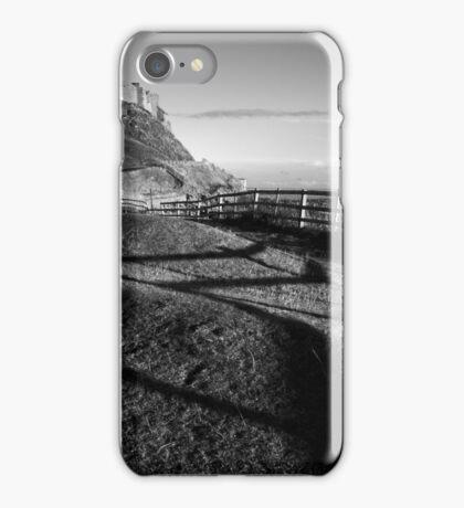 Long Shadows iPhone Case/Skin