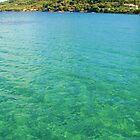 Island Paradise by CorkDayDreamer