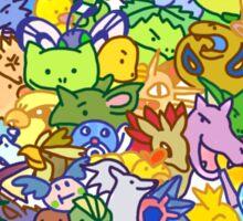 Shiny 150 Sticker