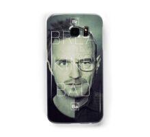 Heisenberg & Pinkman Samsung Galaxy Case/Skin