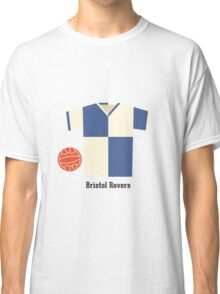 Bristol Rovers Classic T-Shirt