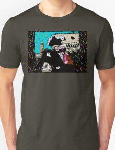 Venice carnival Unisex T-Shirt