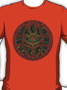 Globe T-Shirt
