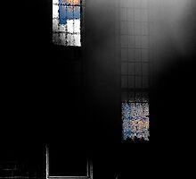Lights On,nobody home by Rosina  Lamberti